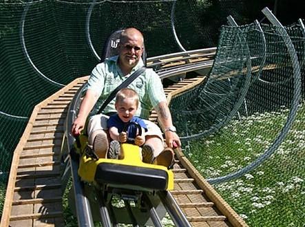 Alpine Coaster proposed for Valemount