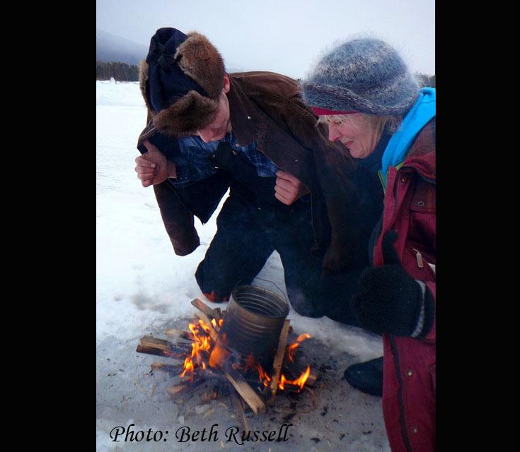 Winter Fest Photo Contest Winners