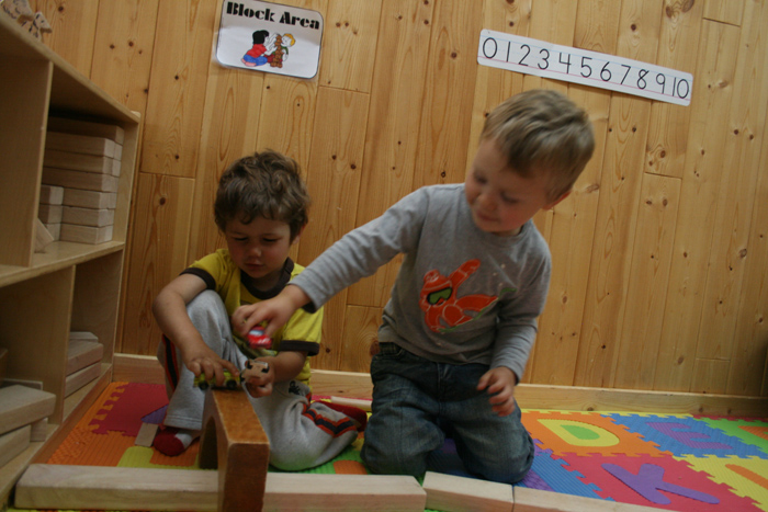 Valemount daycare desperate for workers