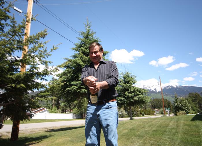 Robson Valley Millionaire