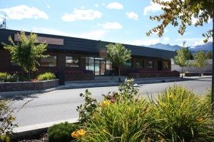 Valemount Learning Centre