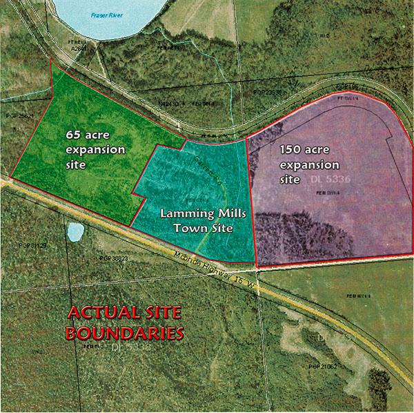Residents seek more info on ecoTECH jobs