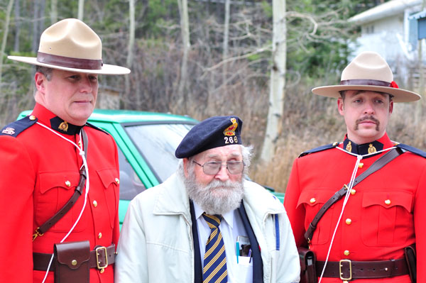 Remembrance Day 2011 Photo Gallery