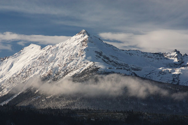 Ski resort interest returns to Valemount