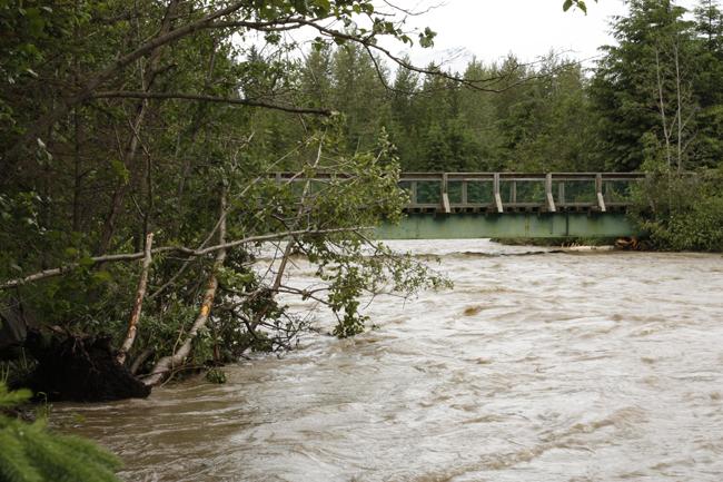 Boil Water Order rescinded in Valemount