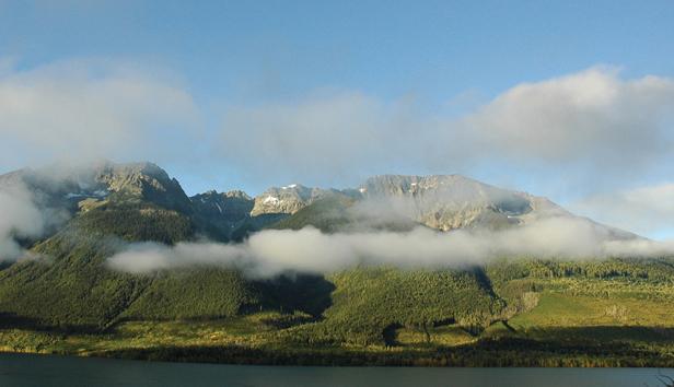 Borealis GeoPower valemount geothermal canoe reach