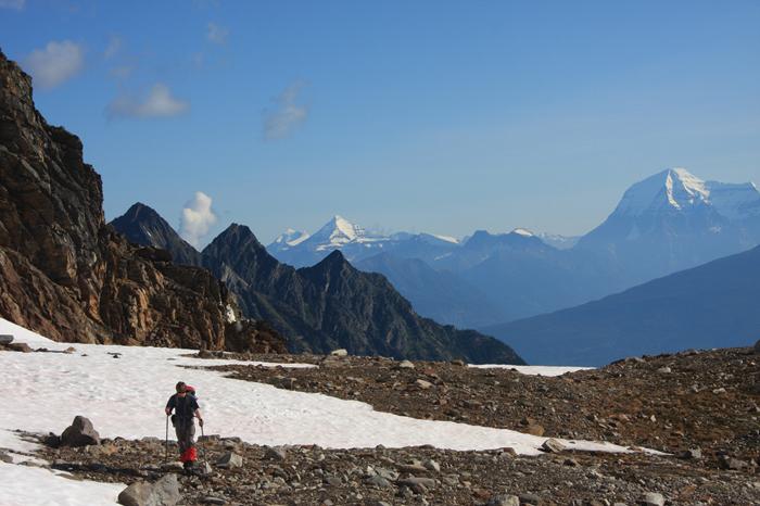 Valemount Glacier Destinations releases formal proposal