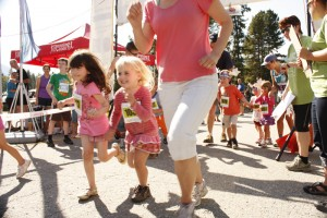 Mt Robson Marathon 2012 photo by Laura Keil