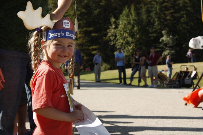 Mt Robson Marathon: a personal best