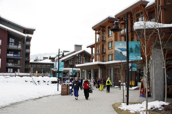 Revelstoke Ski Resort Valemount 4