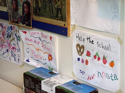 Dunster Fine Arts School Posters