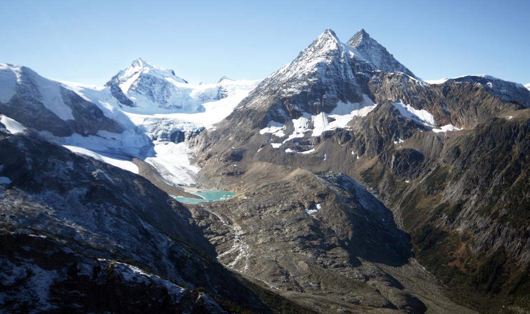 Interim Agreement granted for Valemount Glacier Destinations resort