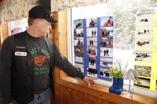 More than snowmobiling: 25 years of Gillett Boys
