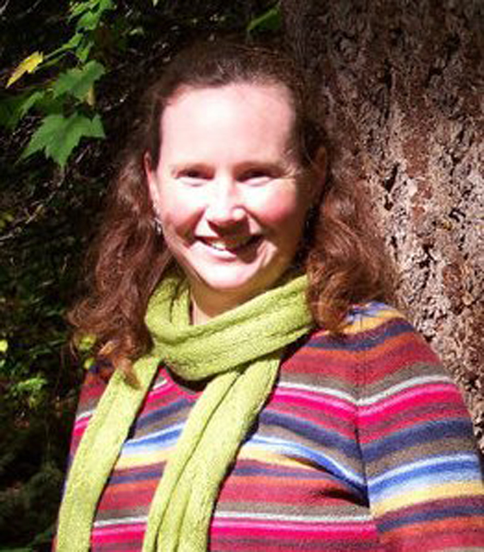 A new challenge: Rocky Mountain Goat welcomes associate editor