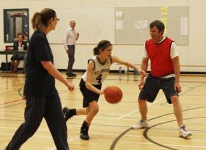 Valemount girls basketball 2