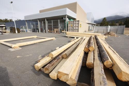 Changes to Valemount secondary school Valemount British Columbia