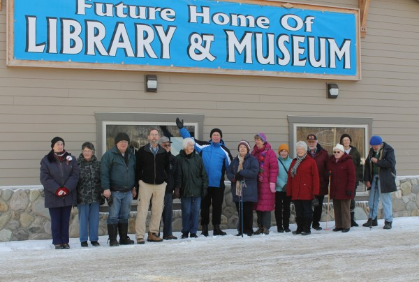 Contentious Library-Museum relocation back on the table
