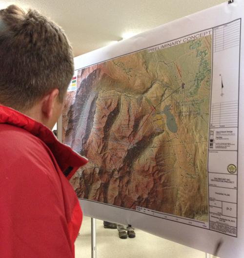 Valemount Glacier Destination Ltd. info meeting offers window into resort  development