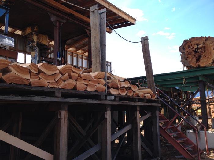 Mill on Cedarside may close
