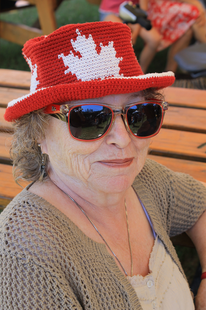 Canada Day, Canada Day BC, Robson Valley, Valemount, McBride, Dunster