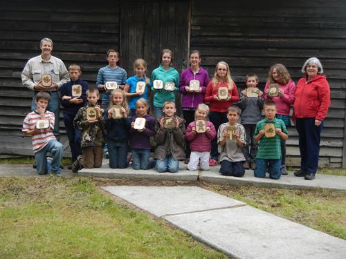 McBride's Robson Valley Junior Academy turns 70