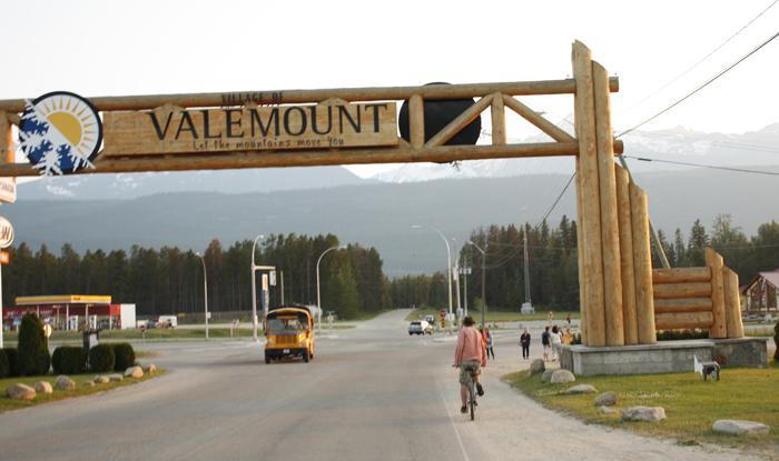 Valemount, Simpcw, Community to Community, British Columbia, Robson Valley