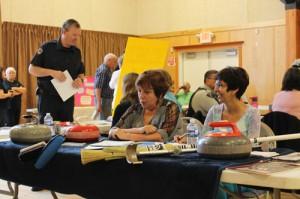 McBride, Robson Valley, Robson Valley Support Society, volunteers, volunteering, volunteerism