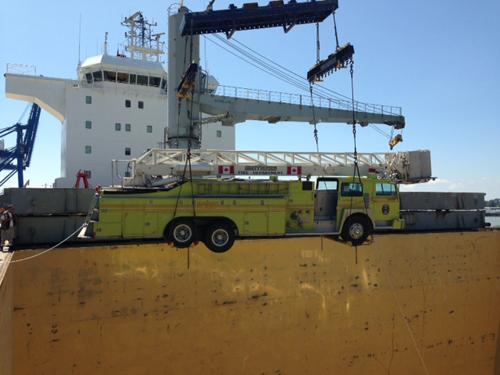 web firetruck photo 1