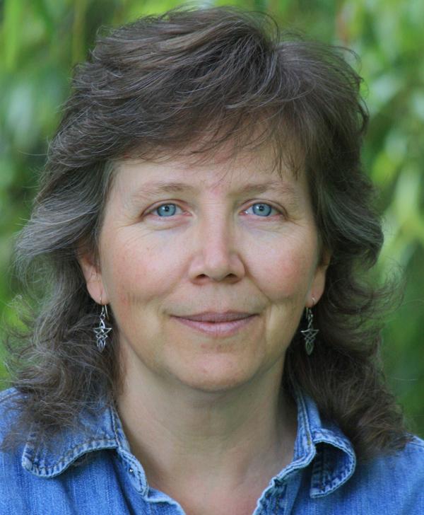 Valemount author Maureen Brownlee launches first novel