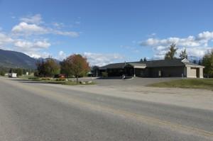 Valemount, Robson Valley, BC dispatch, Valemount Health Clinic, Valemount 911