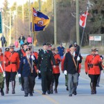 valemount, remembrance day, valemount legion, robson valley