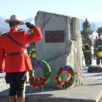 mcbride, remembrance day, mcbride remembrance day, mcbride cenotaph, robson valley