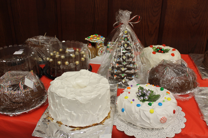 McBride Christmas Extravaganza, McBride and district hospital auxilliary, mcbride fundraiser