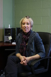Lori Wagner, Robson Valley Support Society