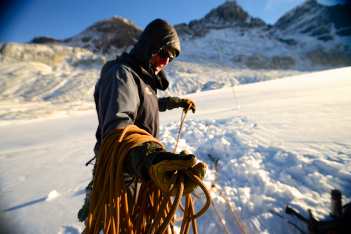 A modern mountain guide: feature + photogallery