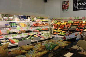 AG Foods, grocery, produce, shopping, local