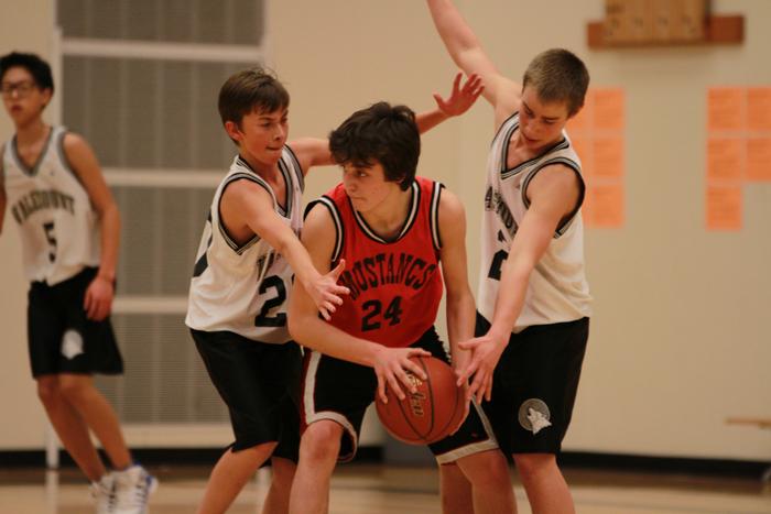 Valemount, McBride basketball tournament + photo gallery!