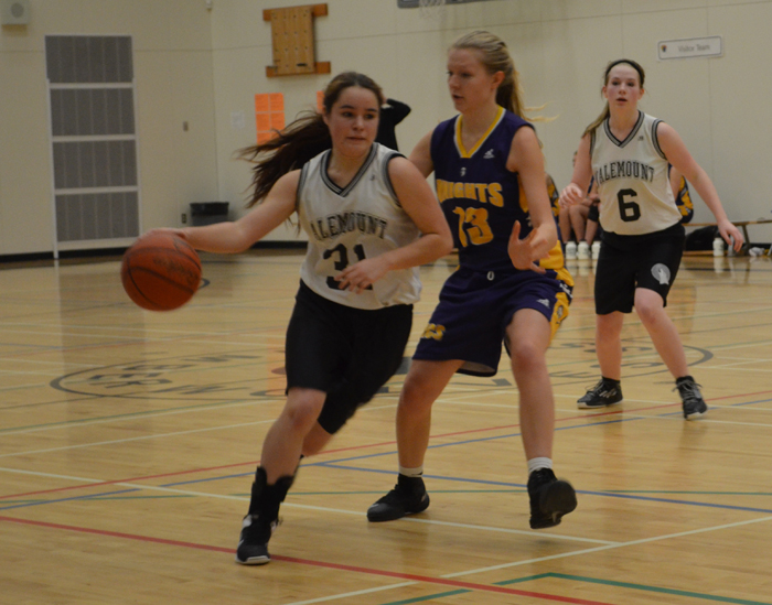 basketball, girls basketball, sport, valemount secondary school, valemount tournament, tournament