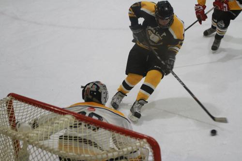 hockey, midget hockey, tournament, valemount-mcbride hockey
