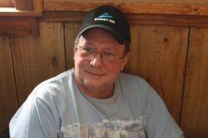 Ray Lovell, vendor, robson valley indoor market, indoor market, market, vendor, local, local business