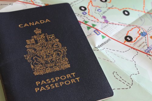 passport, immigrating, immigrant, map, valemount, travel, citizen, citizenship