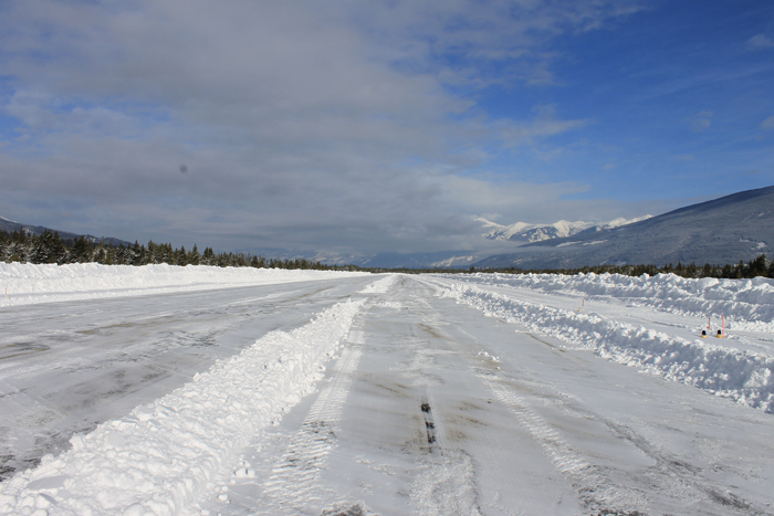 airport, snow, snow removal, runway, fly, aviation, landing strip
