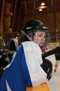 Maniacs Hockey, hockey, women's hockey