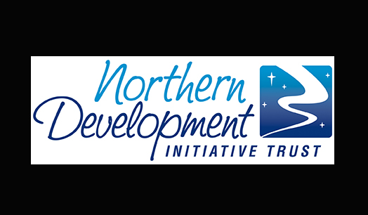 Northern Development, northern development initiative trust, logo