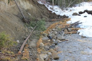 swift creek bank restoration