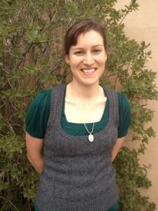 Jean Ann Berkenpas, new event coordinator for the Mount Robson Marathon