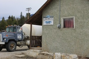 Lakewest Enterprises office location