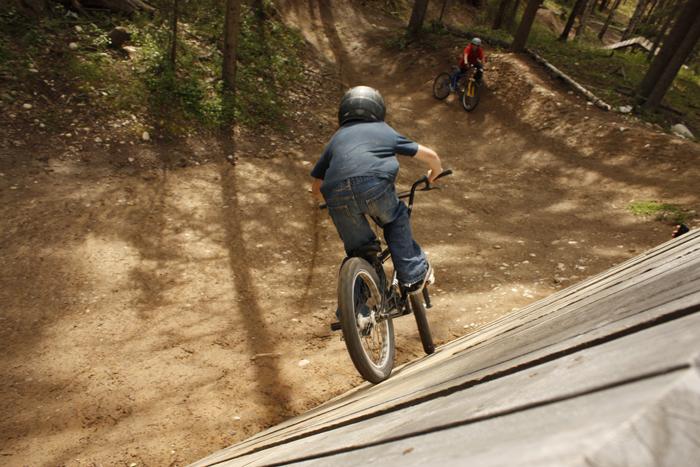 VARDA takes on bike park proposal