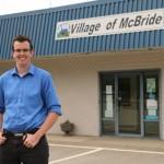 Geoffrey Roy Village of McBride Economic Development Officer