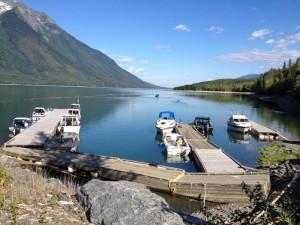 Boats for Mini Derby marina fishing